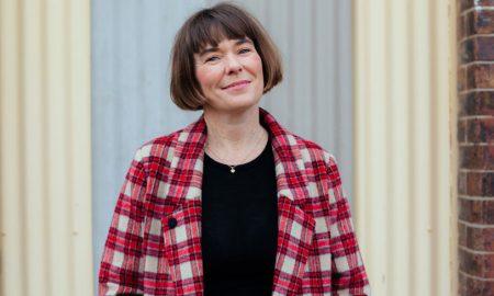 Annette Gevert