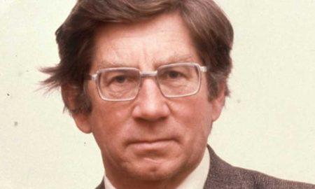 Colin Mason