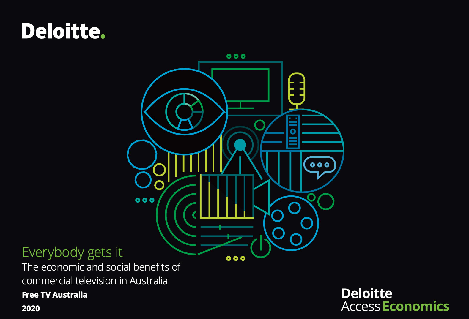 Deloitte research