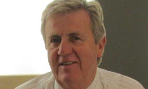 Geoff Duncan