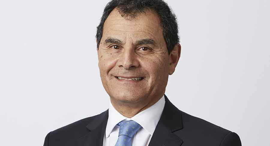 George Savvides appointed Chair of SBS