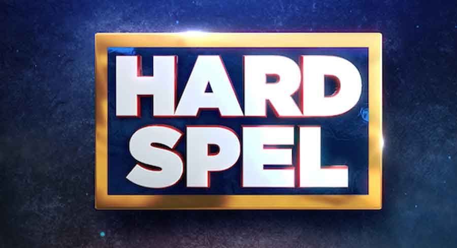 Holland finds its Tom Gleeson as Hard Quiz format launches this week