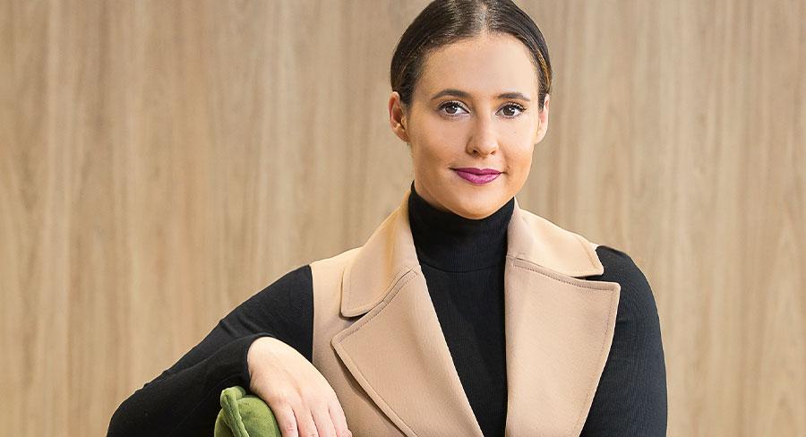 Stephanie Famolaro