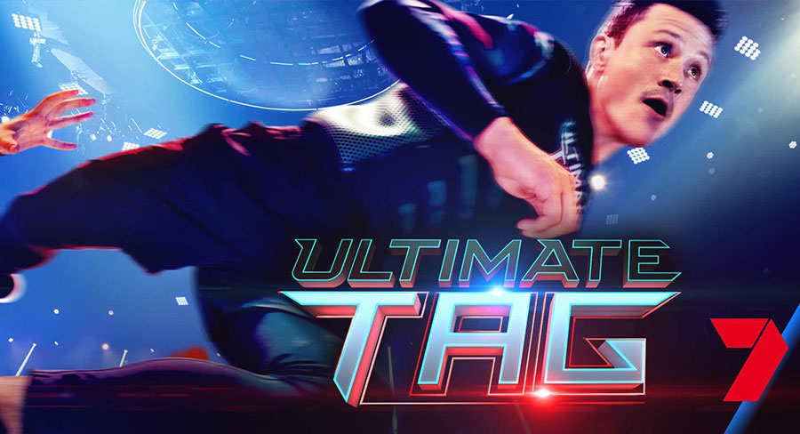 Ultimate Tag