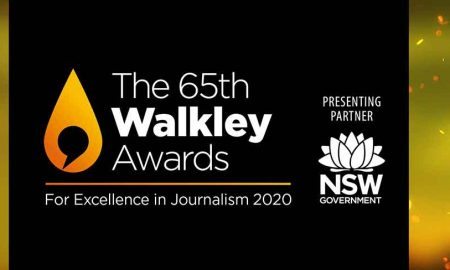 Walkley Awards