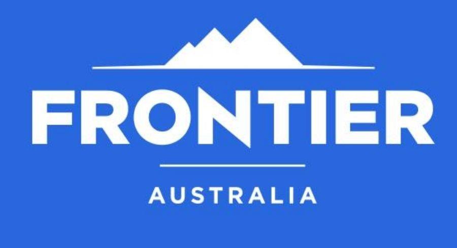 Frontier Aus