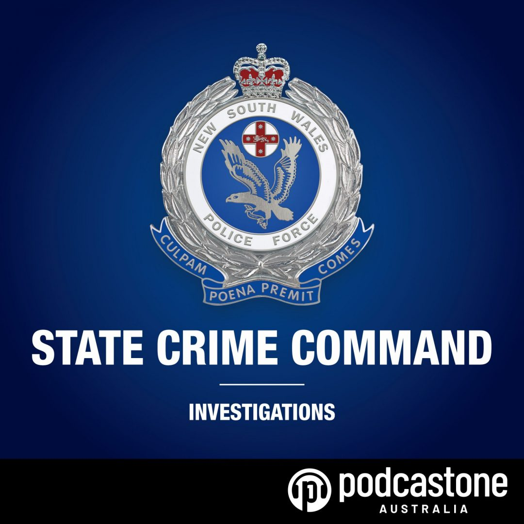 State Crime Command