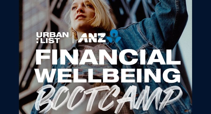 Urban list bootcamp ANZ