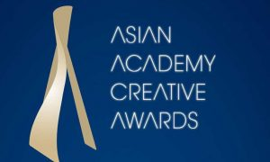 The Asian Academy Creative Awards