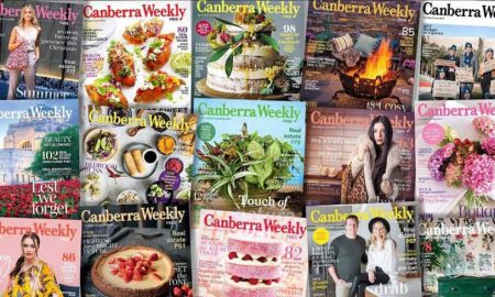 Canberra Weekly