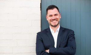 Luke Manderson News Corp Australia