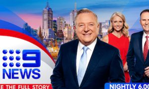 Melbourne Nine News