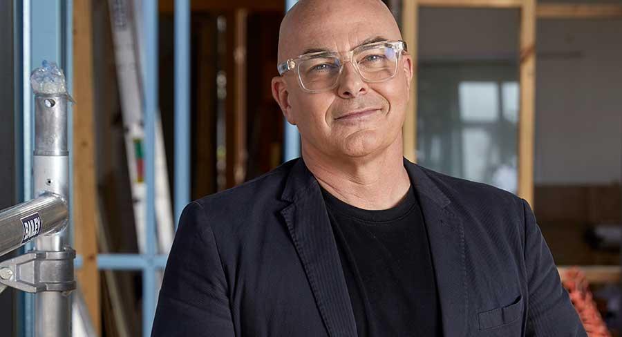 Neale Whitaker