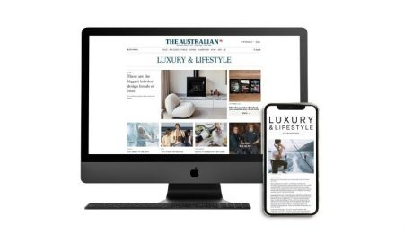 news corp luxury lifestyle