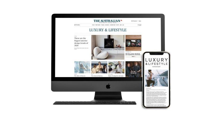 news corp luxury lifestyle