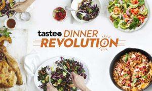 Taste Dinner Revolution
