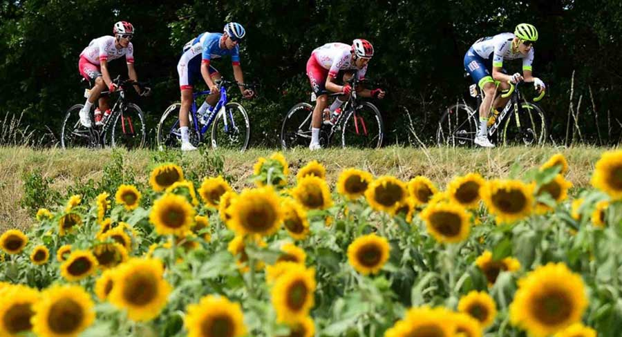 Tour De France 2020 Tv Guide Everything You Need To Know Mediaweek
