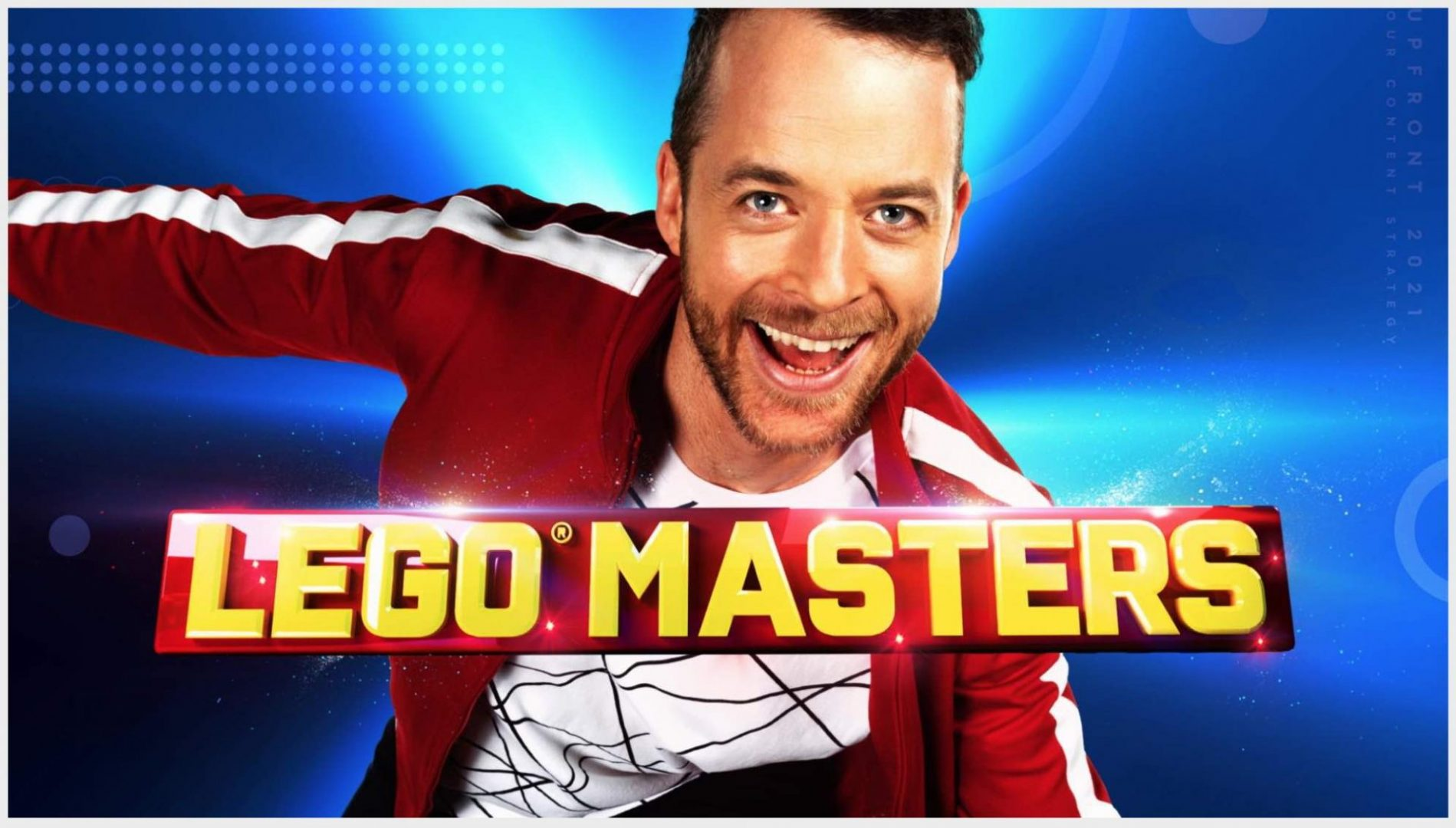 lego masters season three
