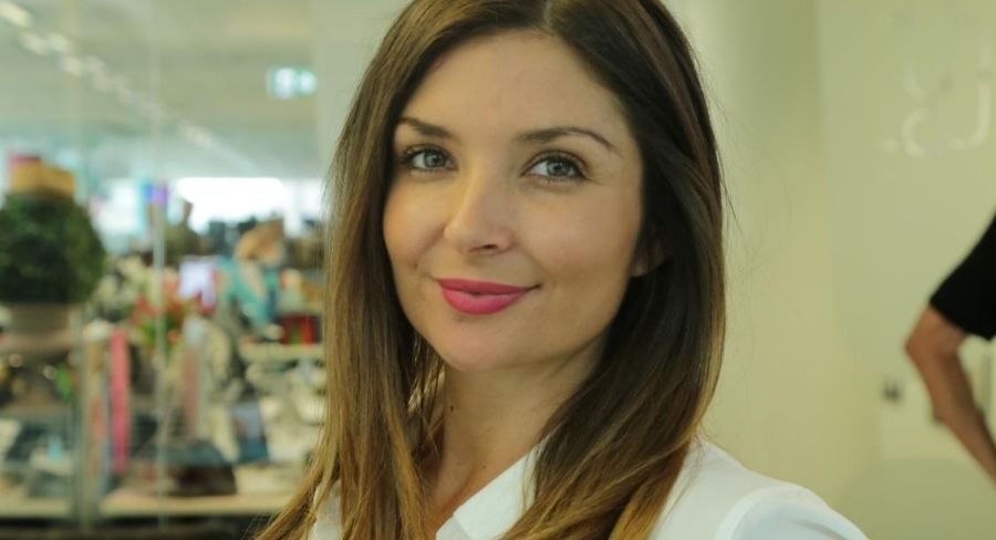 New head of radio sales for SCA Sydney Amanda Unwin appointed by Nikki Rooke