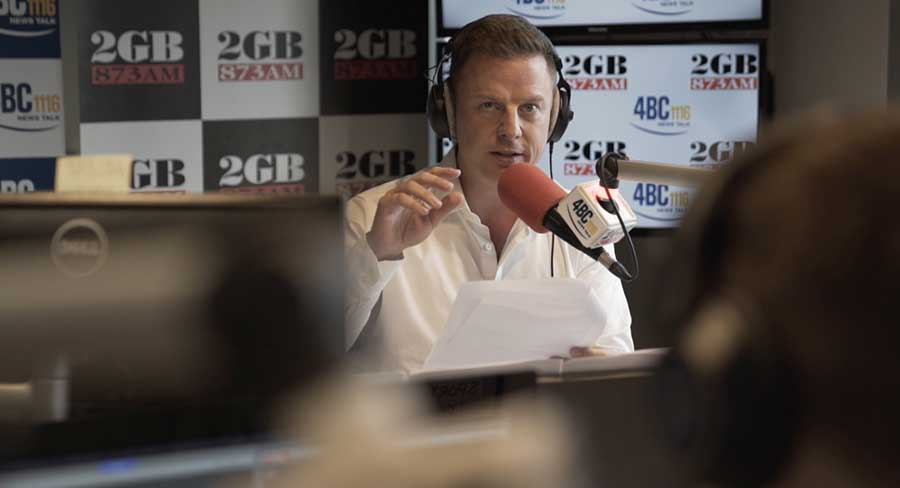 Sydney Radio Ratings