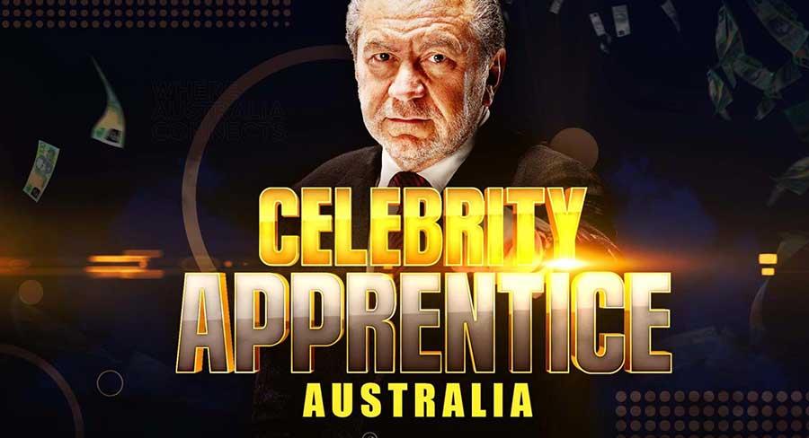 Celebrity Apprentice Australia