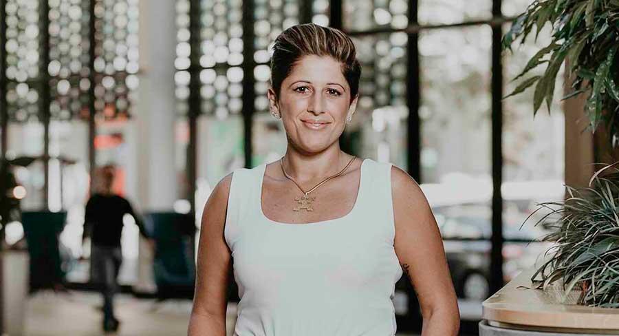 Daniella Serhan