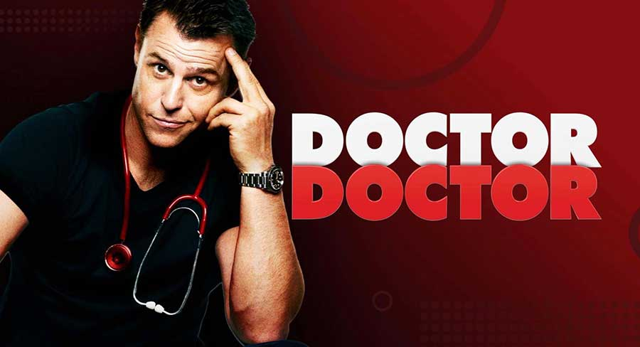 Doctor Doctor