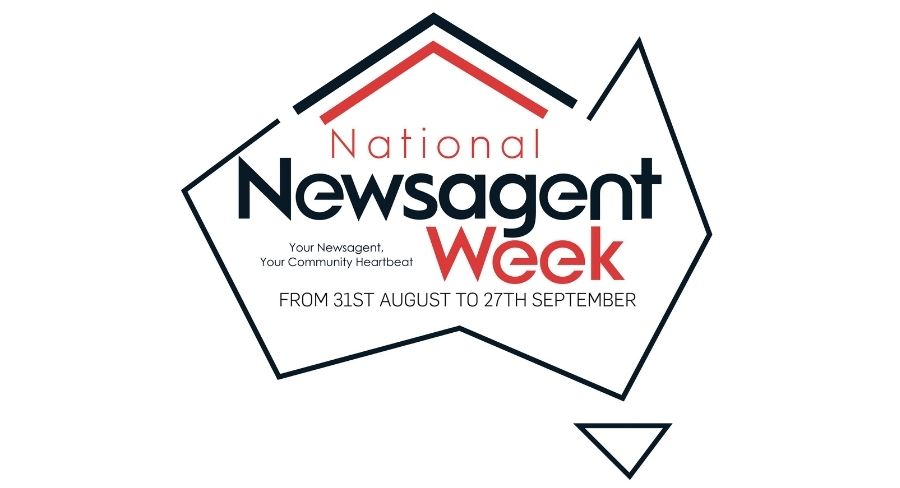 national newsagent week
