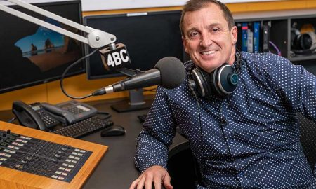 Brisbane Radio Ratings