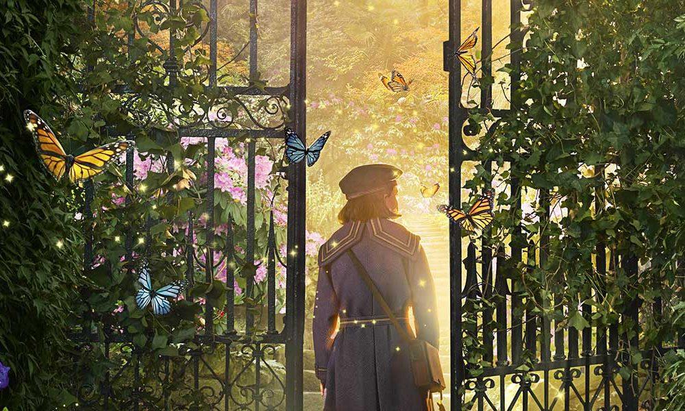 Box Office: Tenet is still king as The Secret Garden joins the top five