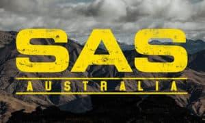 SAS Australia