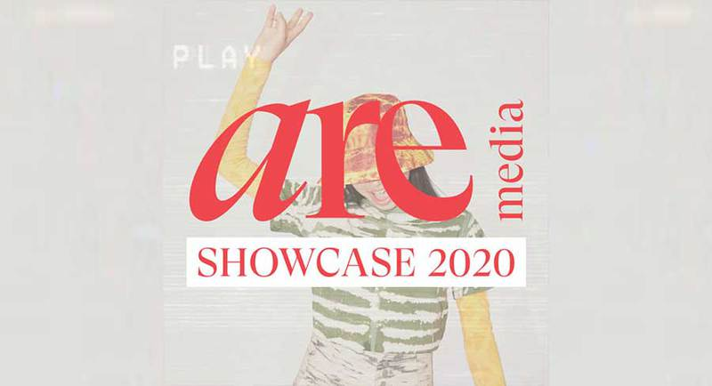 Are Media Showcase