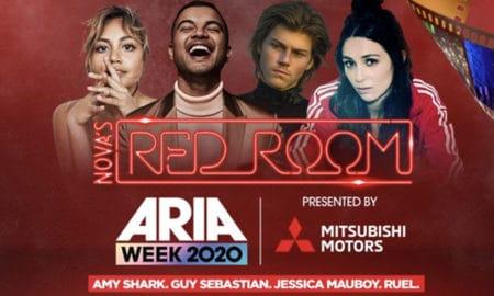 Nova's Red Room
