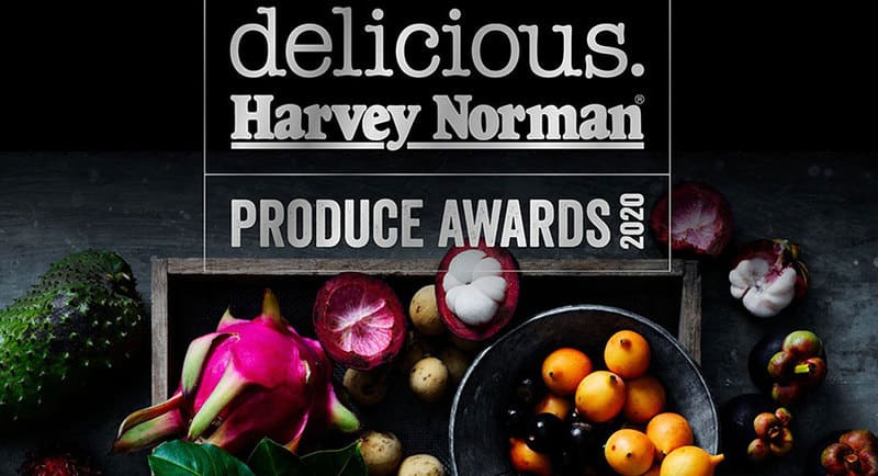 delicious. Produce Awards