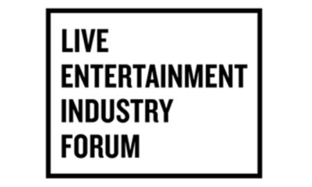 Live Entertainment Industry Forum