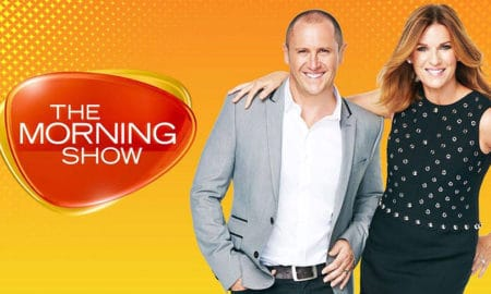 the morning show channel seven