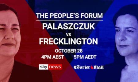 Queensland People's Forum
