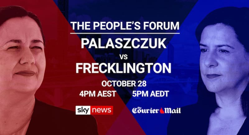Queensland People's Forum