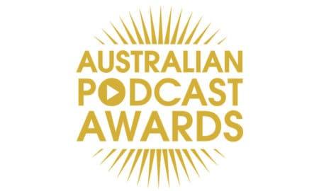 Australian Podcast Awards