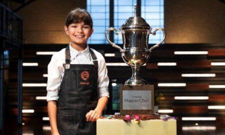 Georgia Junior MasterChef winner 2020