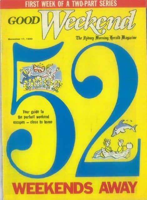 Good_Weekend_Weekends_Away_1990