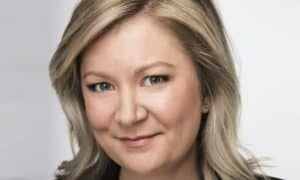 Lisa Davies 2020
