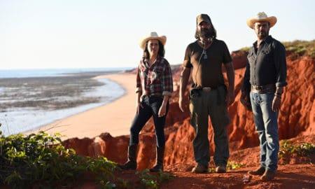 Screen Australia Drama Report