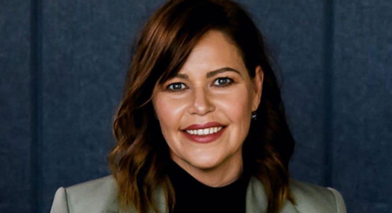Nikki Clarkson