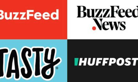 Buzzfeed buys Huff Post