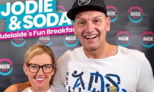 Adelaide Radio Ratings