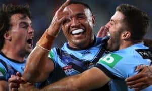 State of Origin Game 3