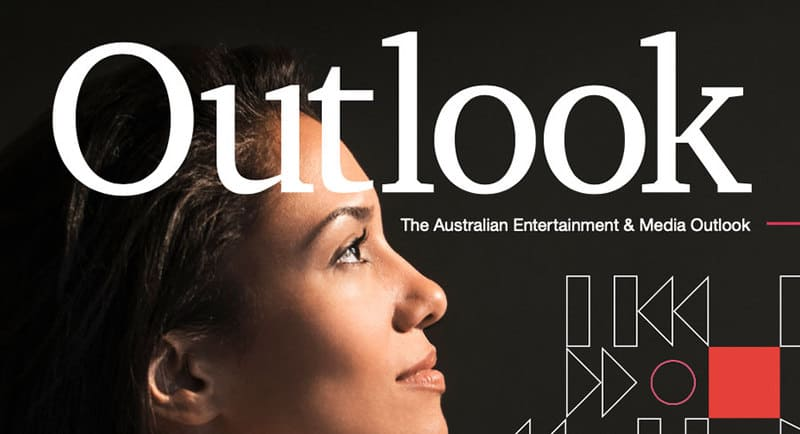 PwC's Australian Entertainment & Media Outlook