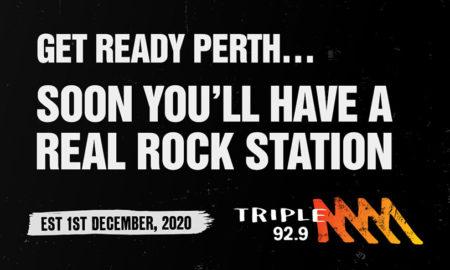 Triple M Perth