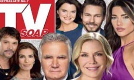 TV Soap magazine